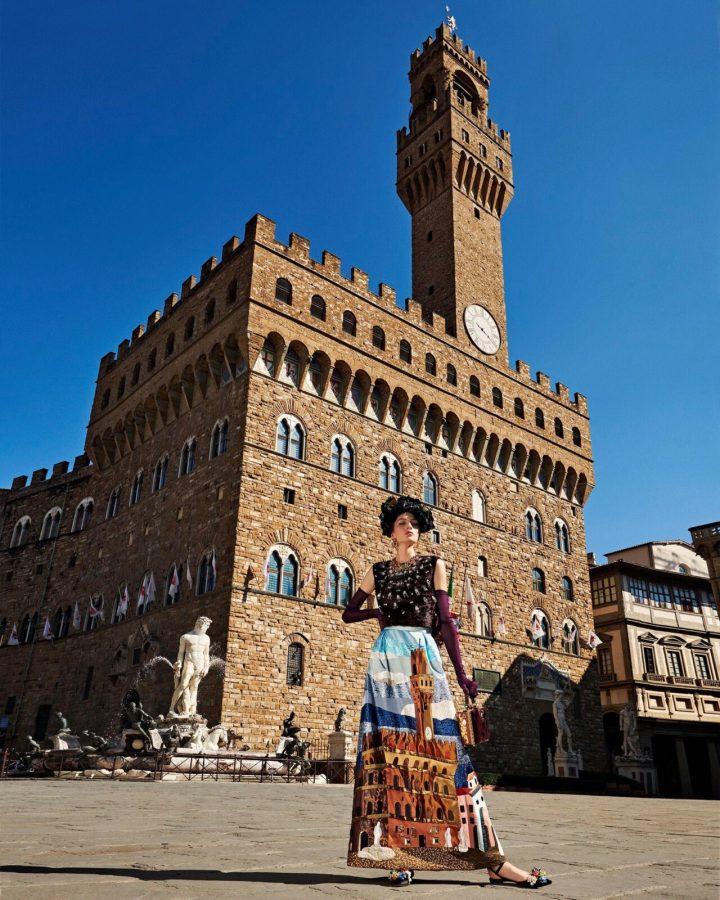 D&G Alta Moda - Firenze 2020